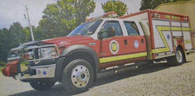 Scott Township Volunteer Fire Department