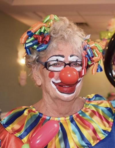 Clowning 1