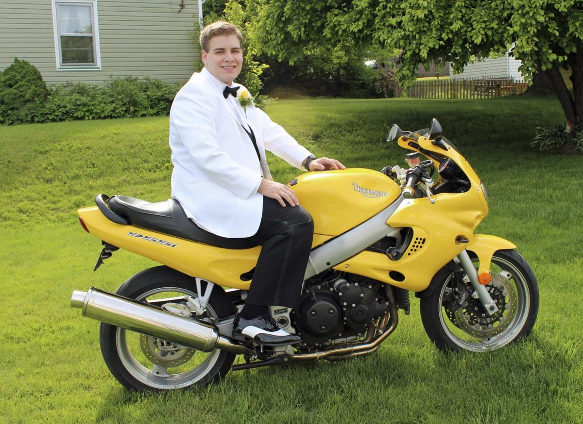 Fundraiser honors memory of motorcycle crash victim