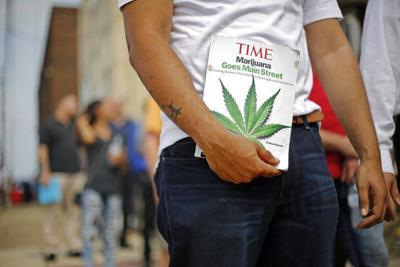 Medical marijuana reforms stalled amidst stalemate