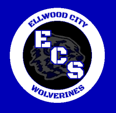 Ellwood City logo