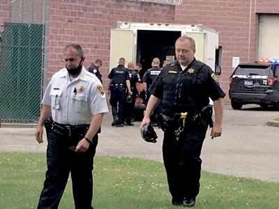 Inmates charged in June jail riot