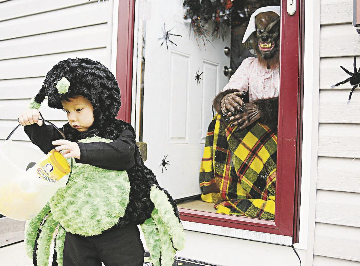 lori brothers: know how to face your halloween fears | news