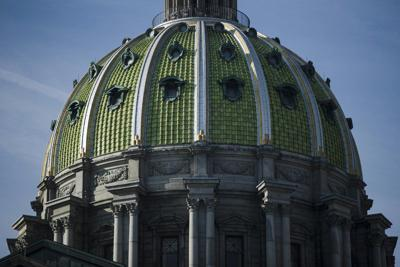 Taxpayers foot bill to supply legislators, army of aides