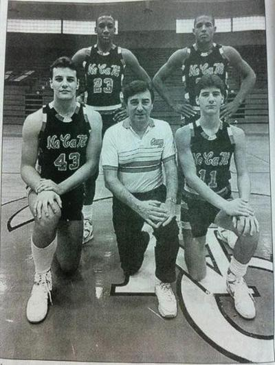 Locals share the impact that legendary New Castle High basketball coach had on them