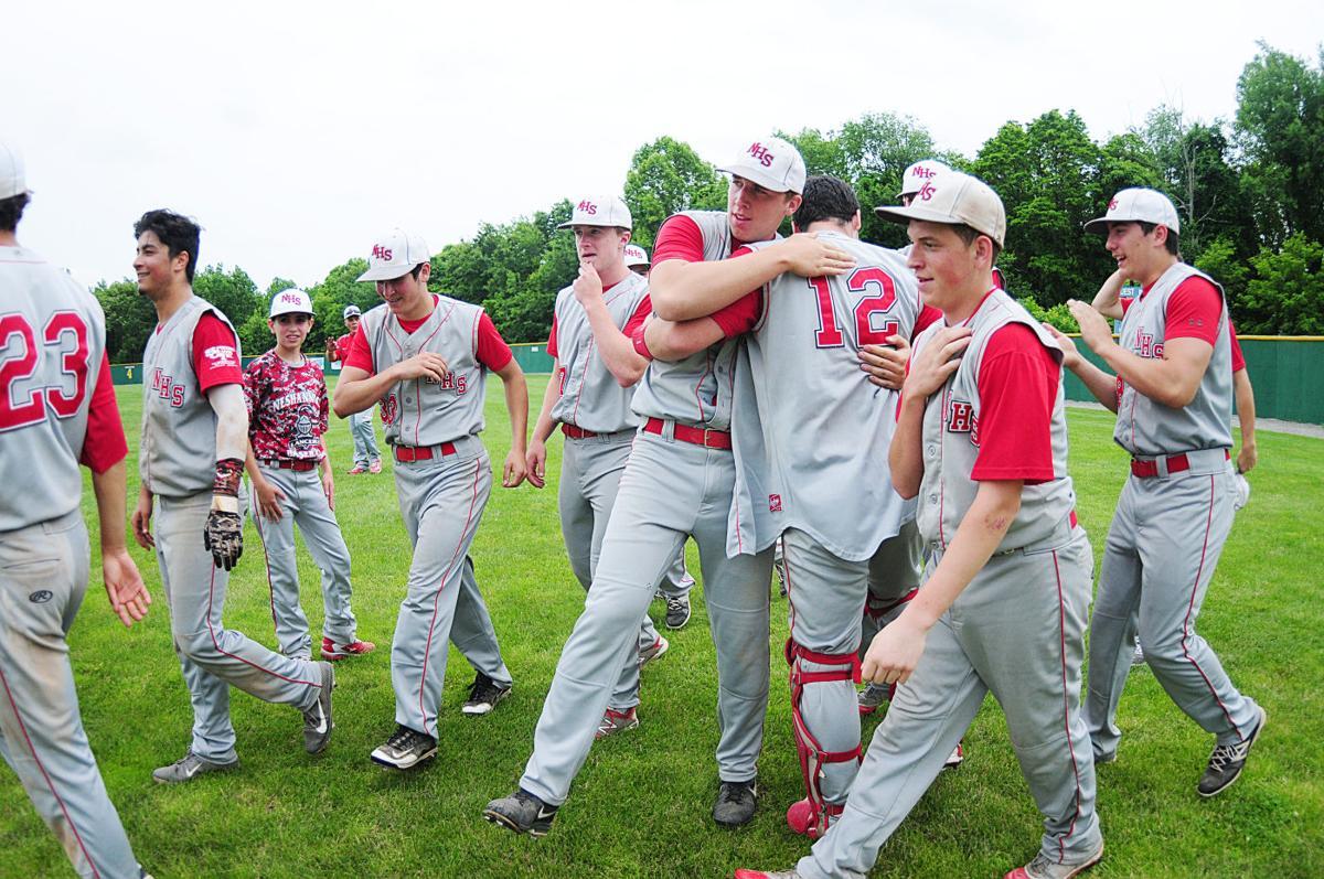 Pep Rally For Neshannock Baseball Team Planned For