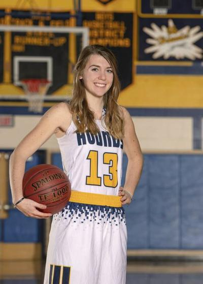 Wilmington's Huebner earns first-team selection