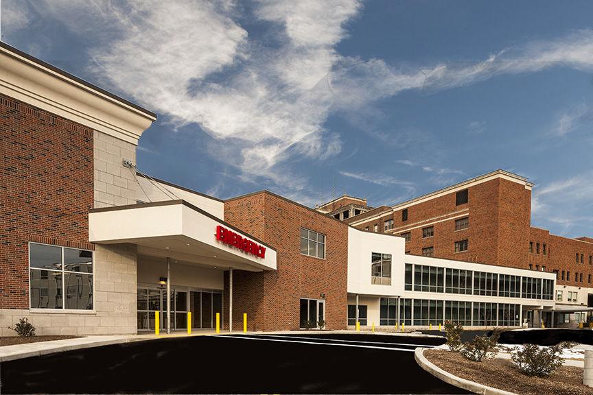 Upmc memorial new hospital address