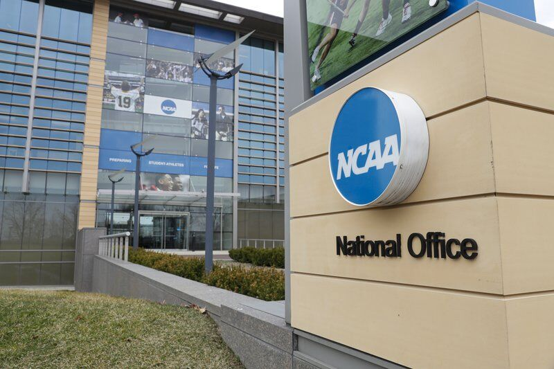 AP Sources: NCAA has not tested for drugs at championships