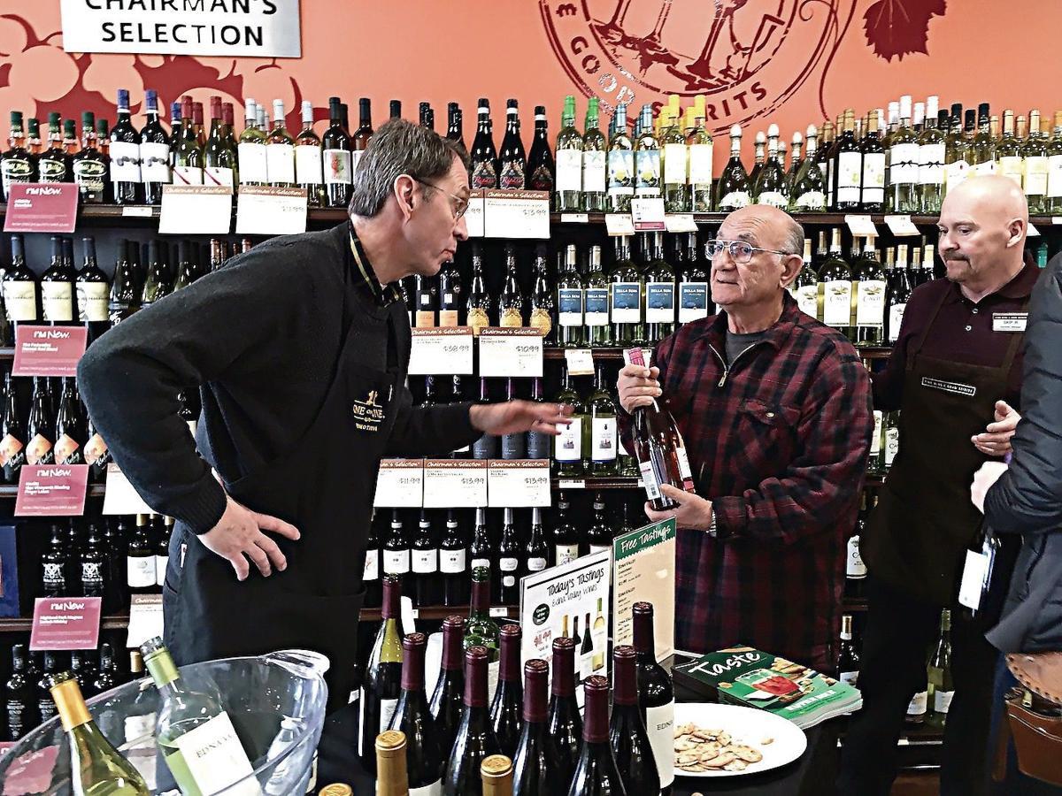 Newer, larger liquor store opens in Neshannock   News