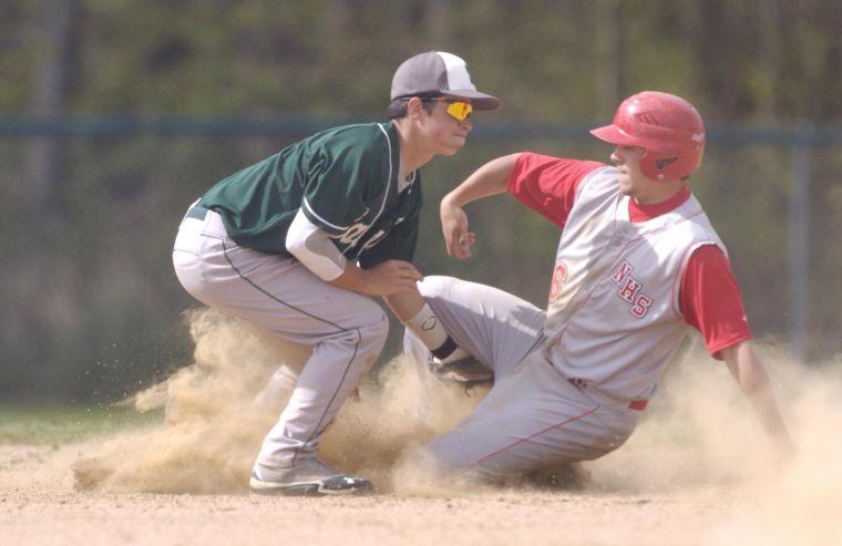 Photo Gallery: Laurel vs  Neshannock baseball | | ncnewsonline com