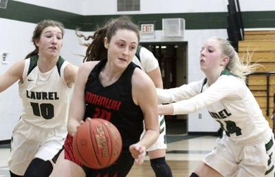 Athlete of the Week: Julian delivers in clutch for Mohawk High girls