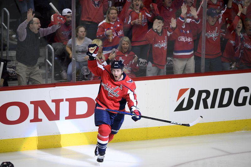 Orpik retires after 15 NHL seasons, two Stanley Cup titles
