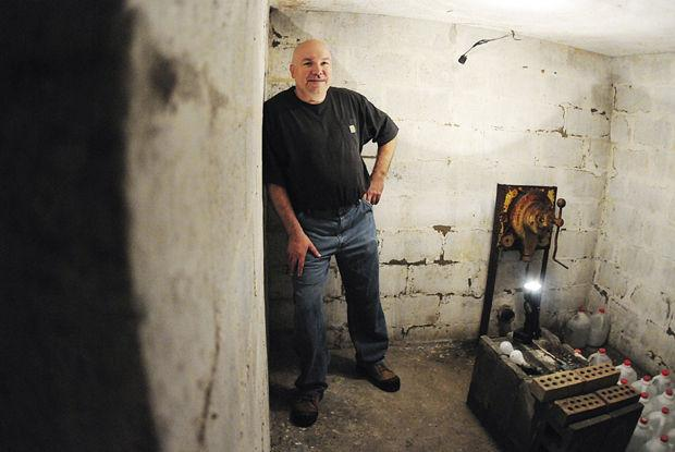 Ellwood Man Owner Of Cold War Fallout Shelter Lifestyles