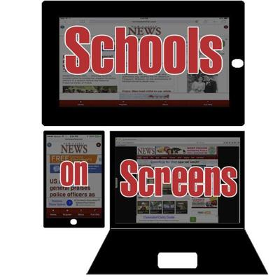 Schools on Screens