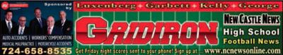 LGKG ad for Gridiron