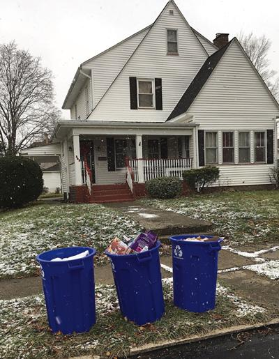 Recycling alternatives exist for city residents | News