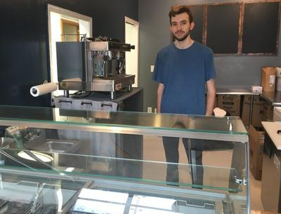 Papa Gelateria expands to New Wilmington