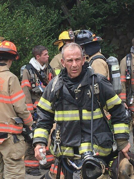 None injured as quick response saves building from blaze