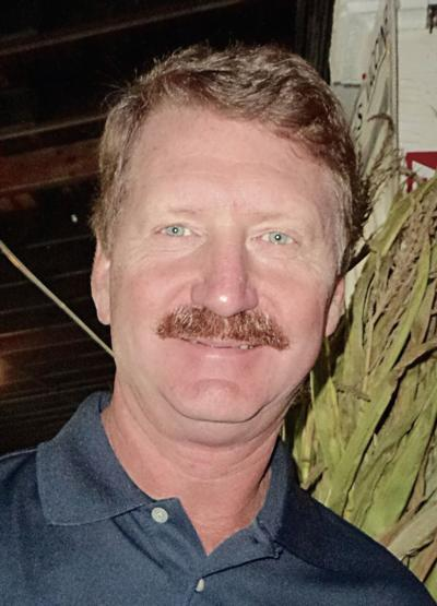 State Sen. Elder Vogel Jr.