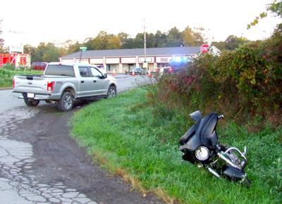 UPDATE: New Castle man dies in motorcycle crash | News