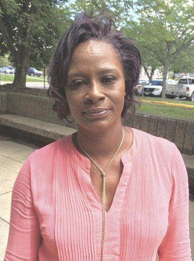 Jamiah Ward's mother talks