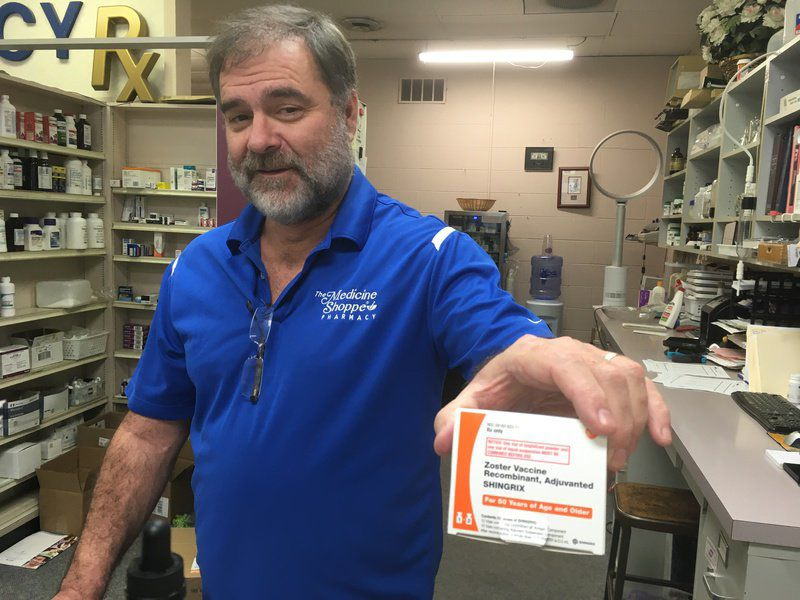 Shingles vaccine shortage persists after two years