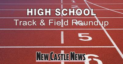 High school track roundup