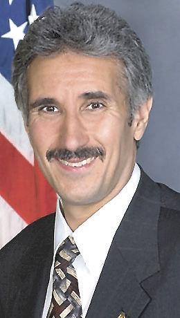 State Rep. Chris Sainato