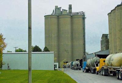 Bessemer cement plant sold