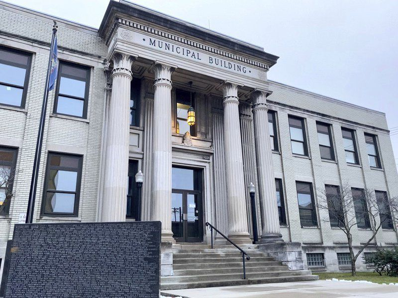 Ellwood Borough contracts DUI testing
