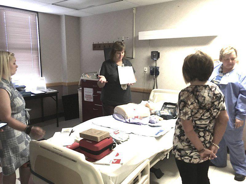 UPMC provides life-saving tool to three agencies