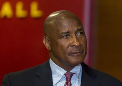 USC athletic director Lynn Swann abruptly resigns after three years