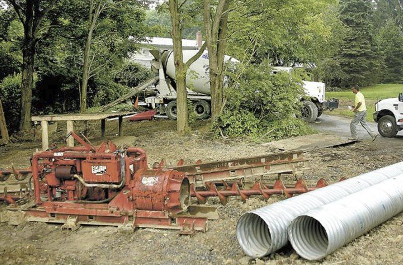 Township to host sewer meeting for two areas