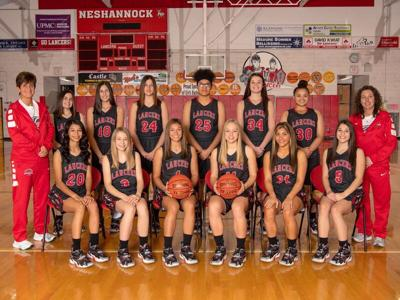 Youthful Lady Lancers striving for success