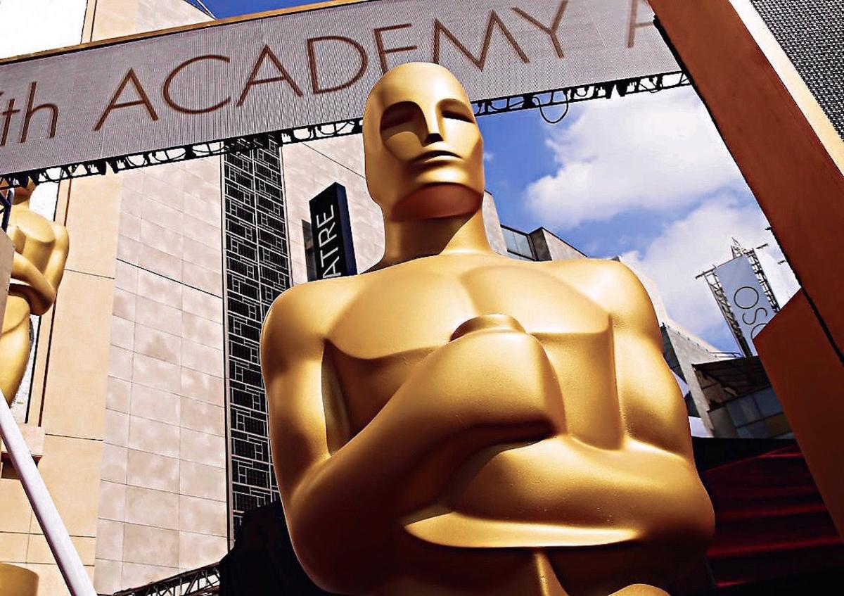 The Ultimate Oscars