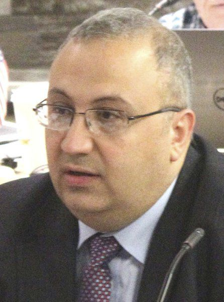 Saad heading city's legal affairs as new solicitor
