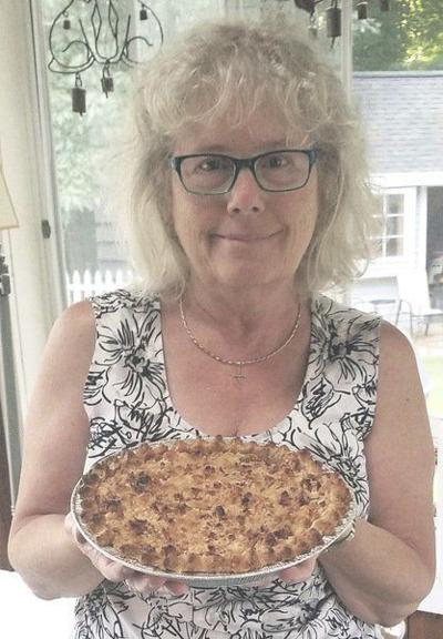 Neshannock woman bakes best apple pie