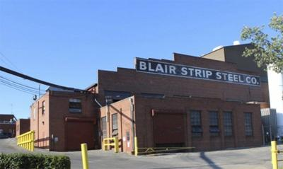 Blair Strip Steel closes after employee tests positive for COVID-19