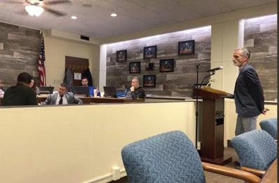 DON asks for waiver on property lien
