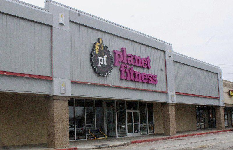 Planet Fitness Opens In Union Township Local News Ncnewsonline Com
