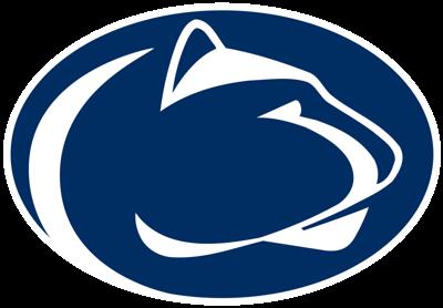 Penn State stock logo