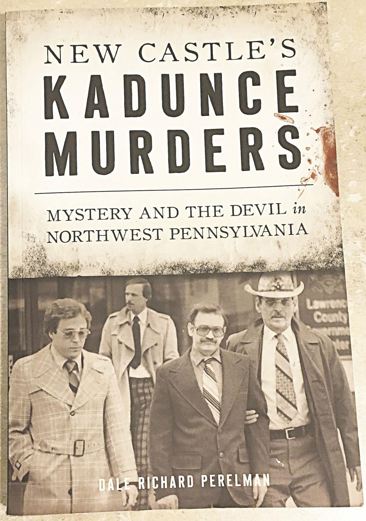 Dale Perelman's book