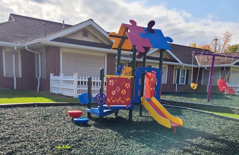 Former local synagogue continues to give back