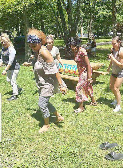 Picnic provides relief for dialysis patients