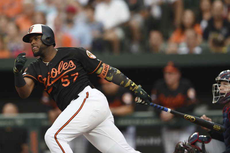 Sisco, Orioles rough up Clevinger in 13-0 rout of Indians
