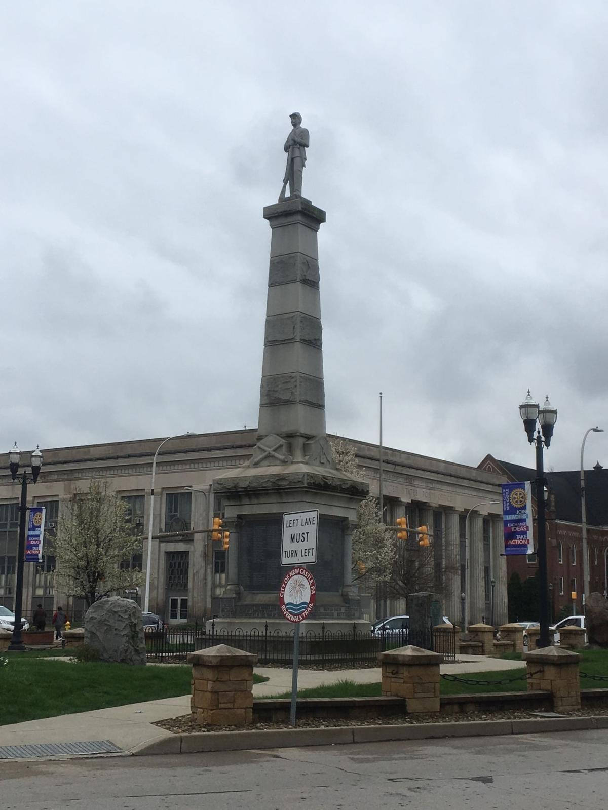 Kennedy Square Marvel Is Significant Downtown Landmark