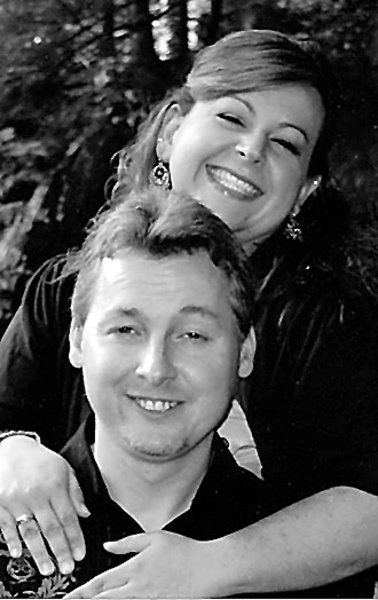 Michelle Smith, Greg Goodrum