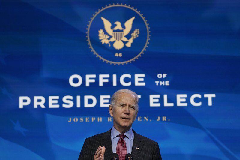 Biden calls Trump 'unfit' but doesn't endorse impeachment