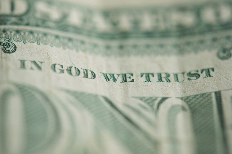 COLUMN BY JOHN CRISP: It's time for a better national motto